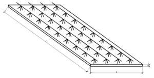 """Płyty stropowe do zespolonych systemów stropowych """"SZ KOMBET"""""""